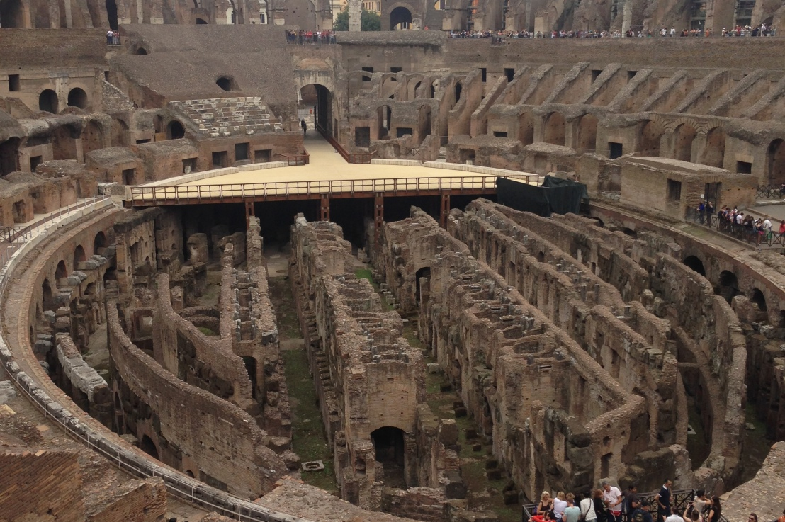 how i almost got pick-pocketed inrome