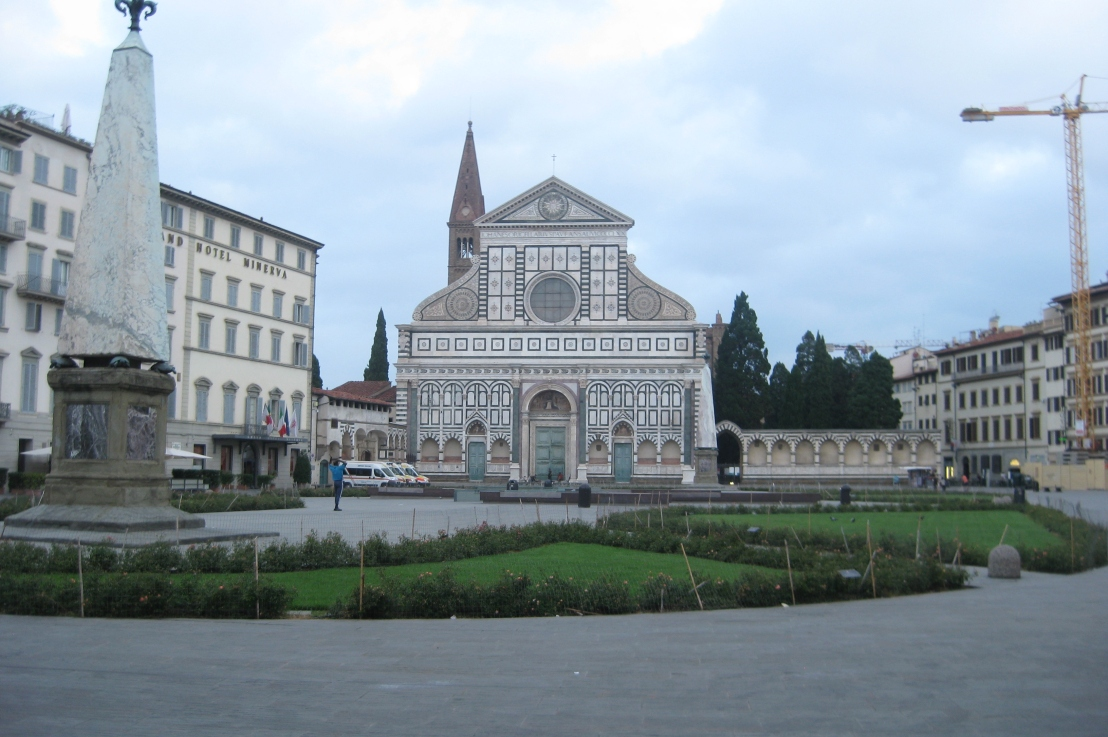 there's more to florence than just theduomo