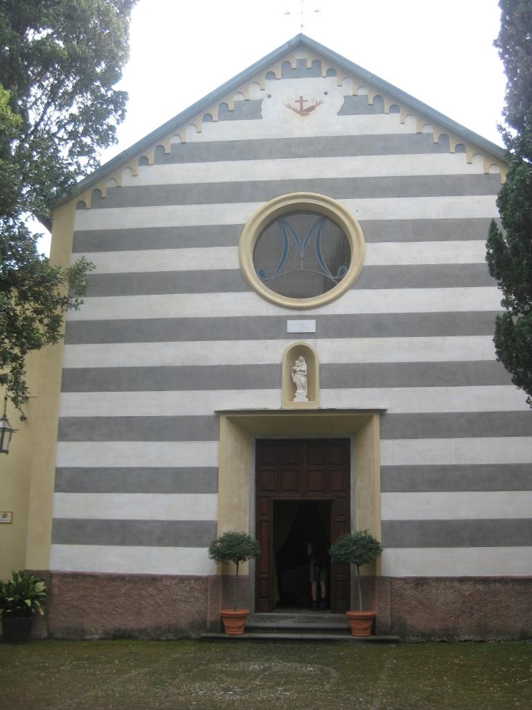 Capuchin Friars Monastery