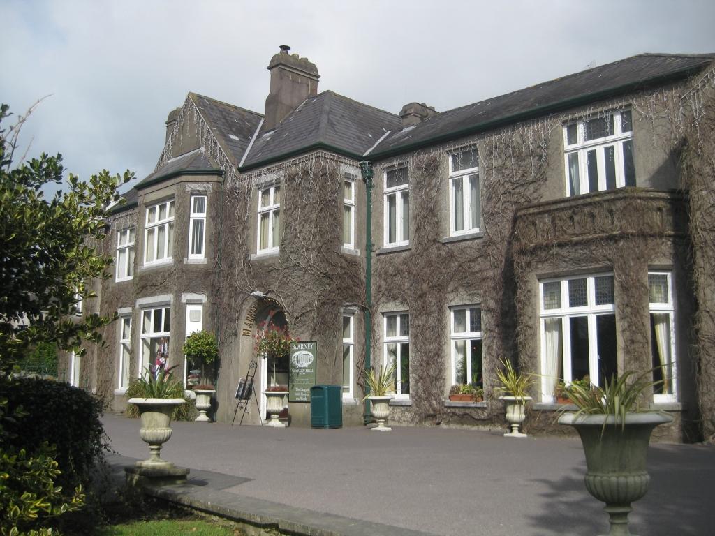 The Blarney Woolen Mills