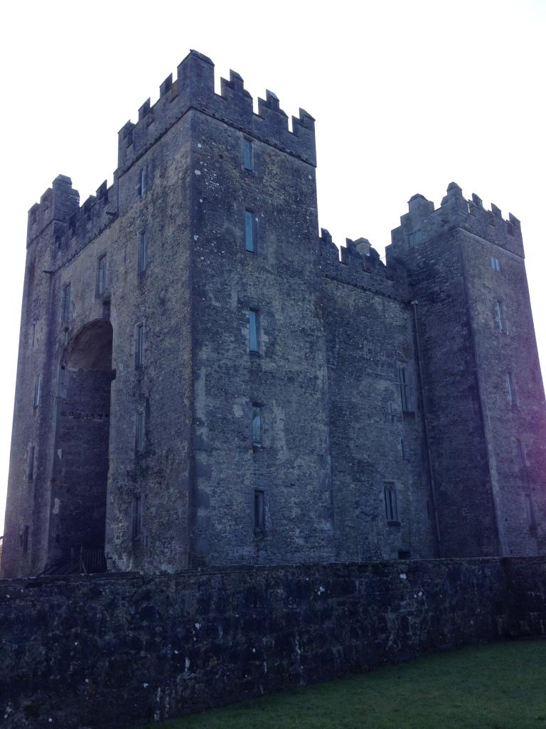 Bunratty Castle 087