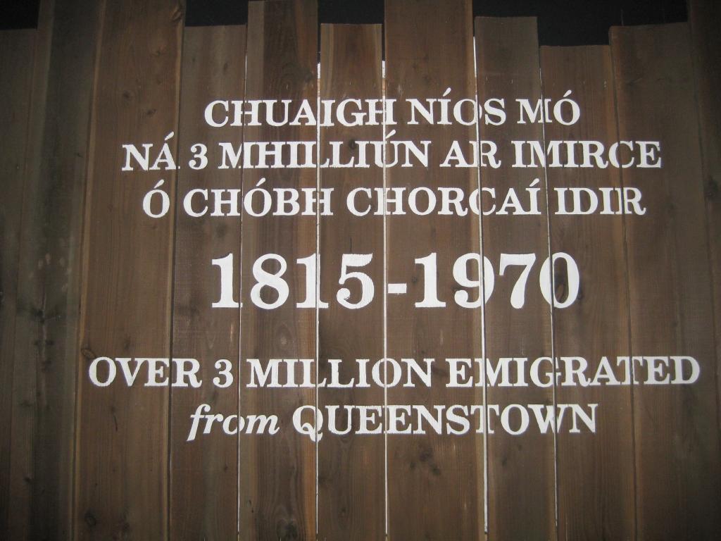Cobh - Queenstown (38)