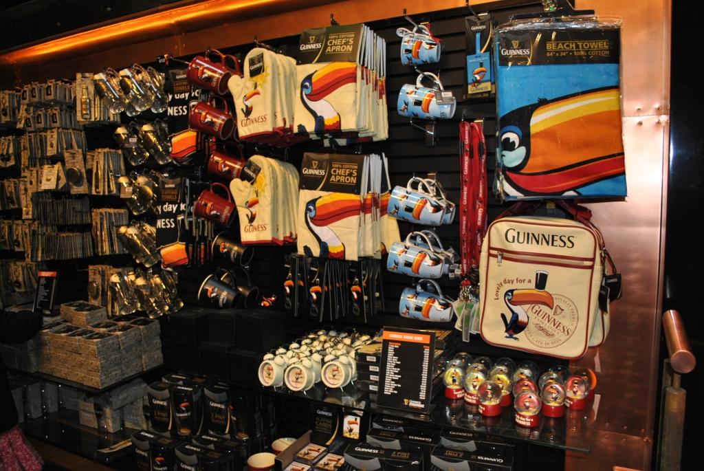 Guinness Storehouse (337)
