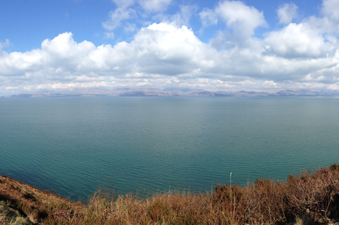 the ring ofkerry