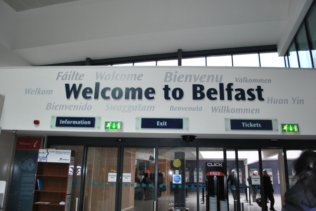Belfast Station (11)