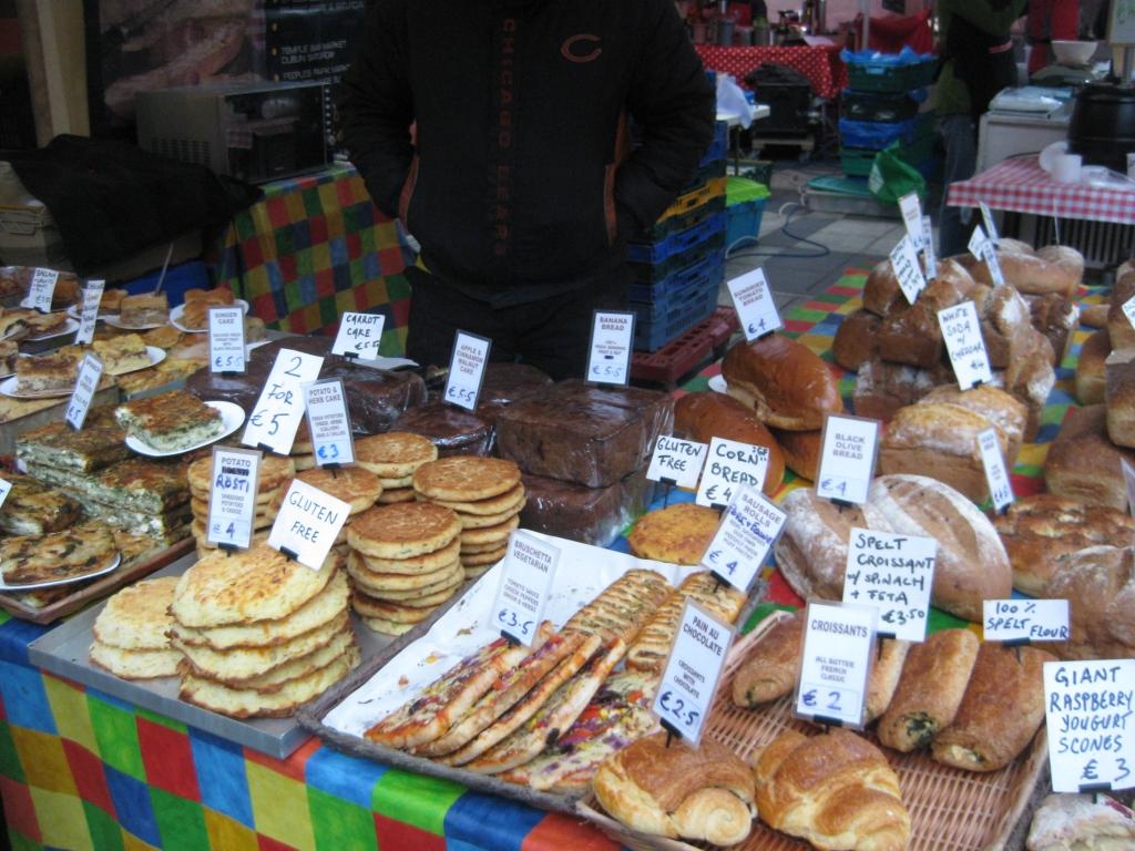 Temple Bar Food Market 013