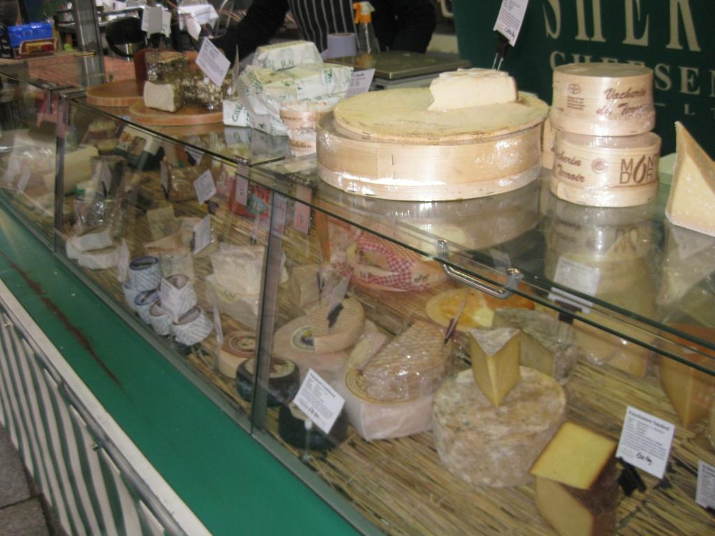 Sheridan Cheesemongers