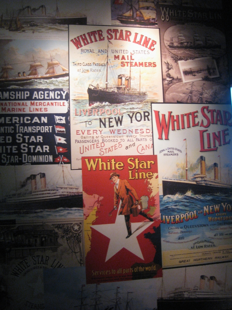 Titanic Exhibition (106)