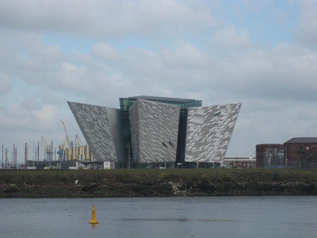 Titanic Exhibition (3)