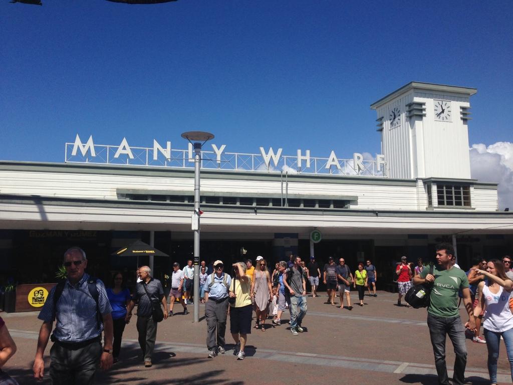 Manly Beach (1)