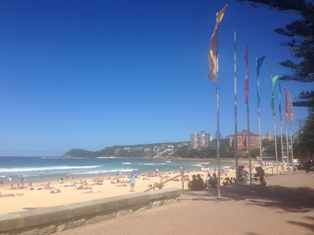 Manly Beach (73)
