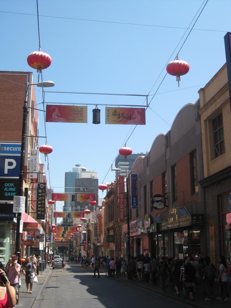 Melbourne Chinatown (7)