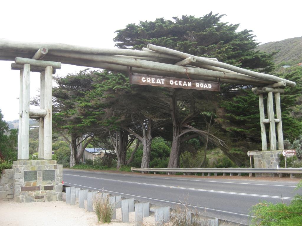 Memorial Arch (9)