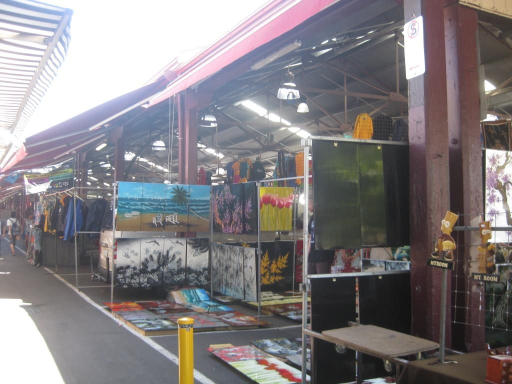 Queen Victoria Markets (12)