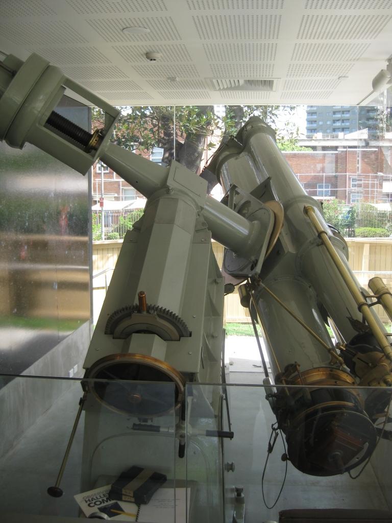 Sydney Observatory (10)