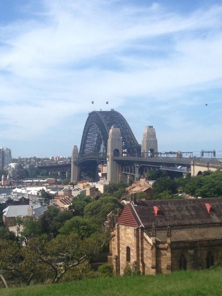 Sydney Observatory (3)
