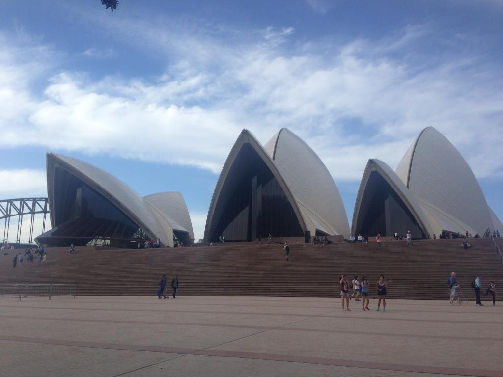Sydney Opera House (30)