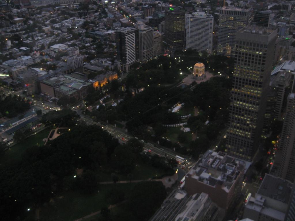 Sydney Tower Eye (25)