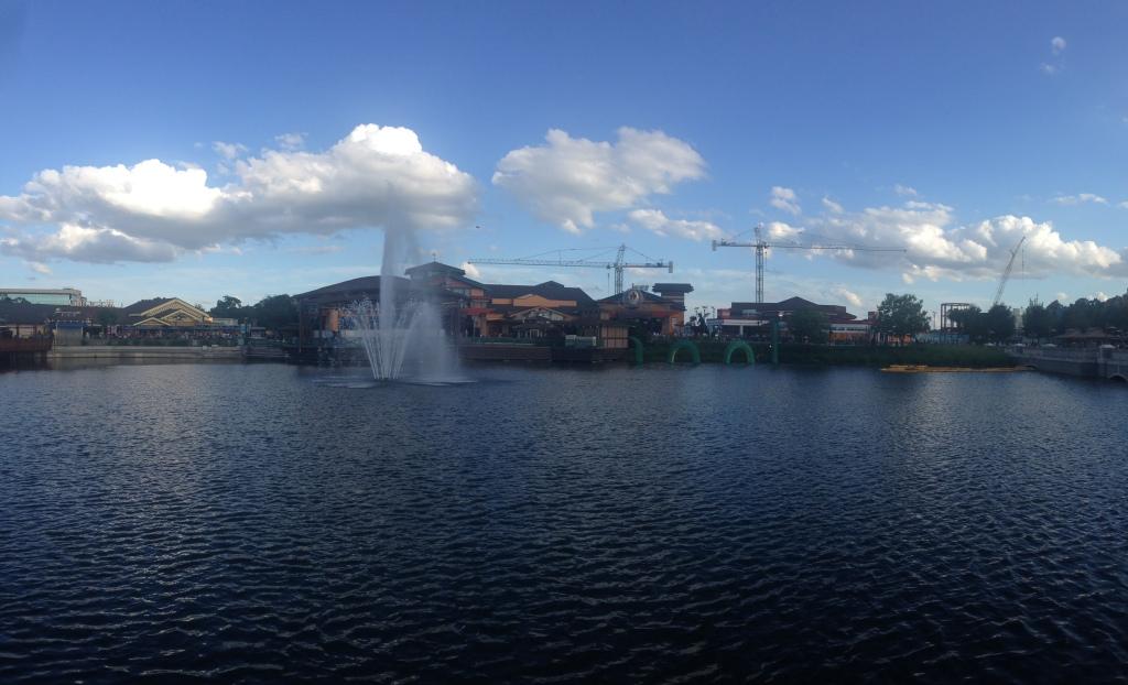 Downtown Disney (14)