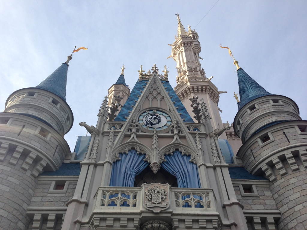 Magic Kingdom (136)