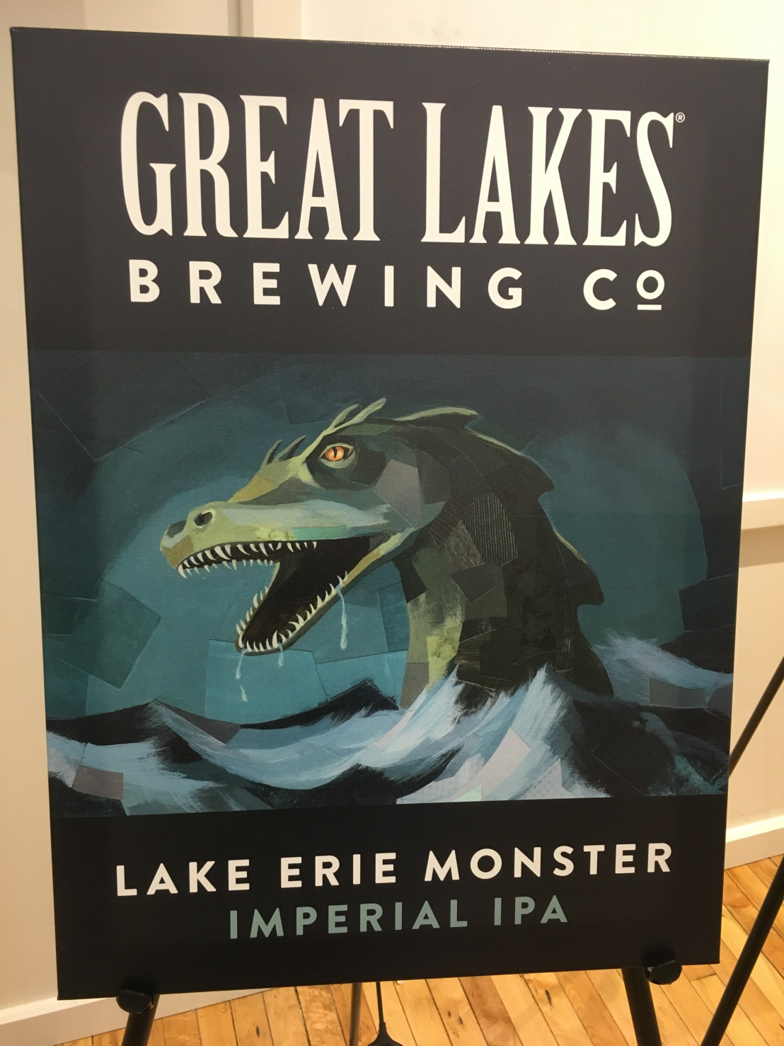 Great Lakes Brewing Company 13