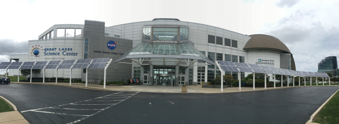 Great Lakes Science Center 47