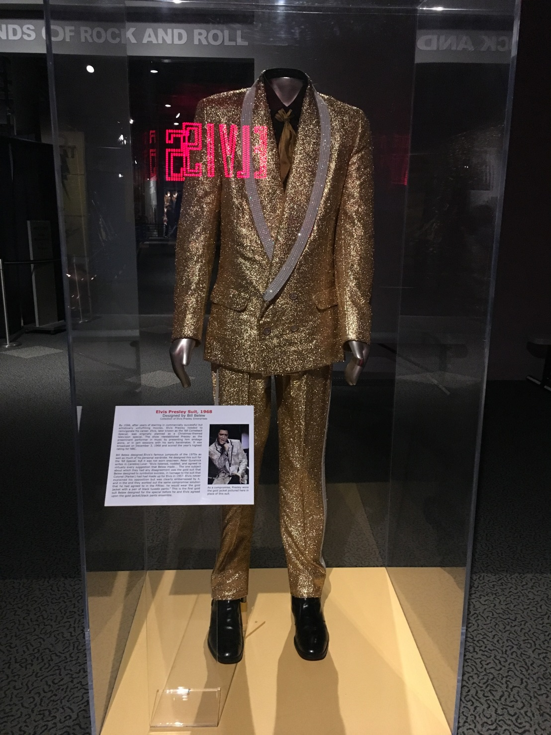 Rock and Roll Hall of Fame 39