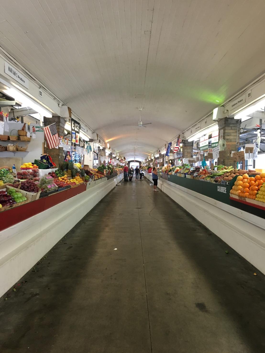 West Side Market 1