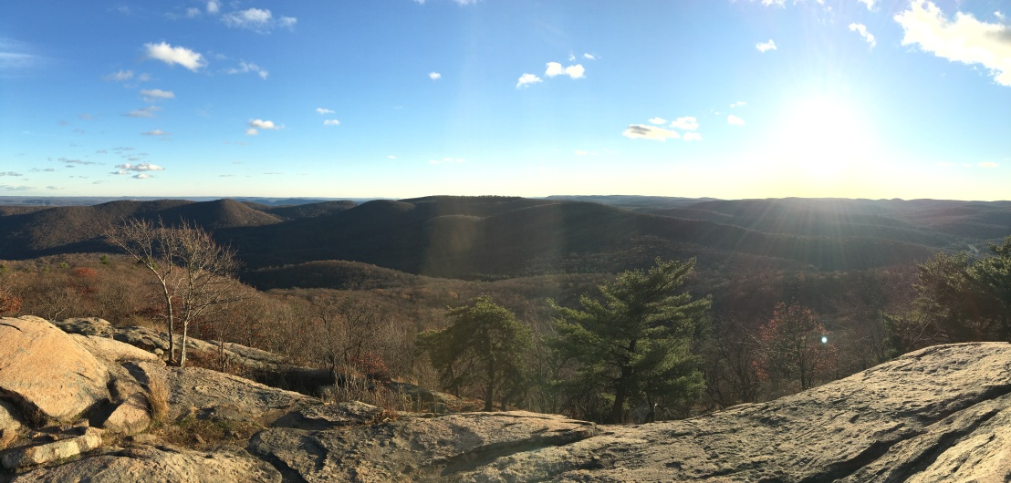 Bear Mountain 27