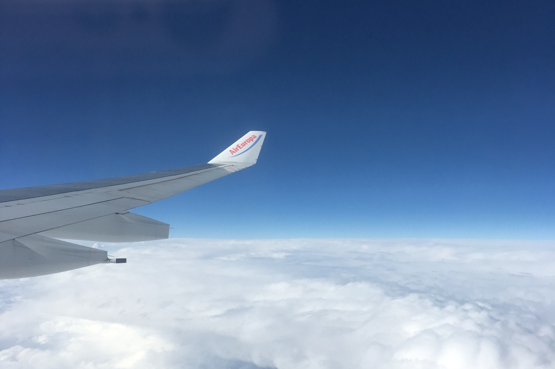 why you shouldn't fly aireuropa