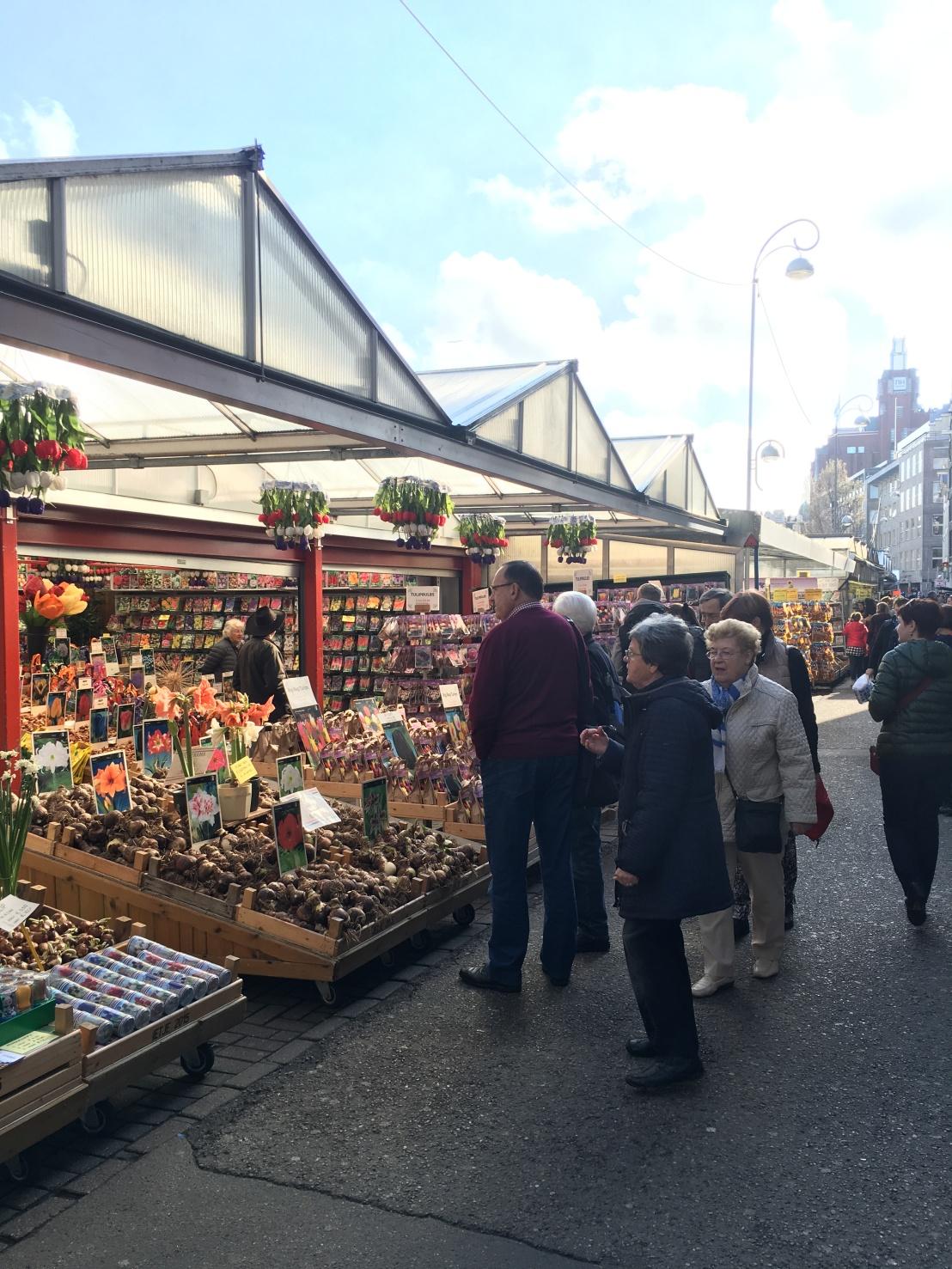 Bloemenmarkt 2