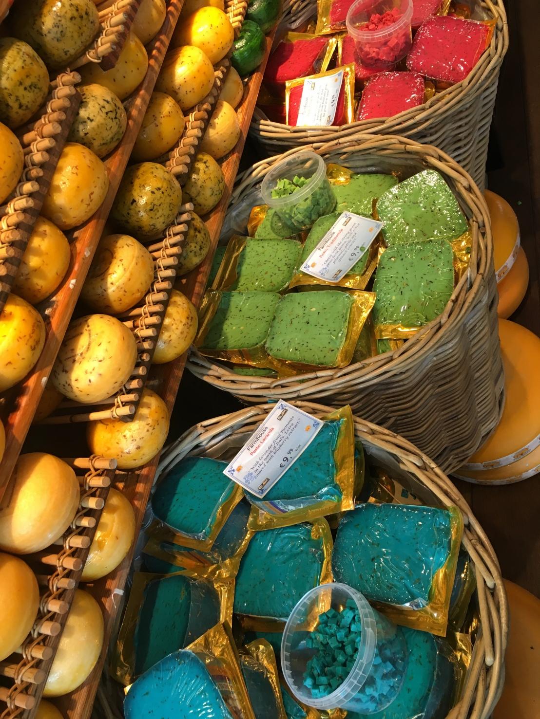 Amsterdam Cheese Museum 4