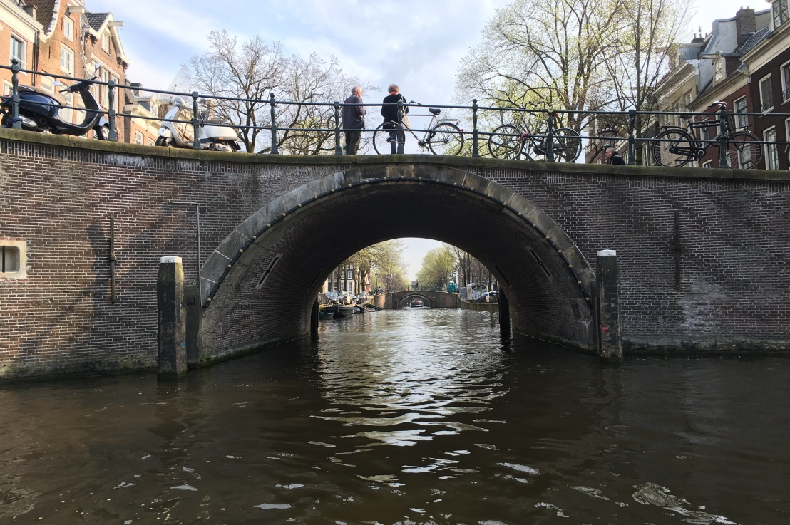 there's more to amsterdam thanweed