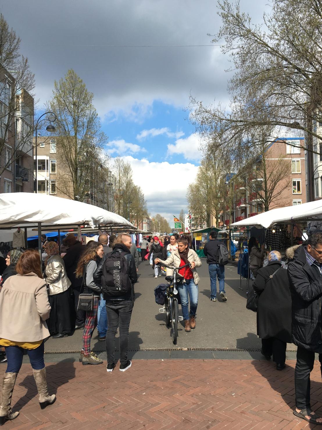 Dappermarkt 1