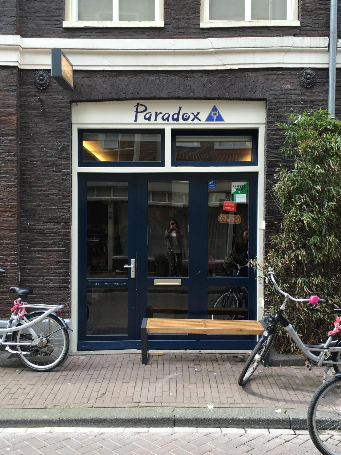 Paradox Coffeeshop 3