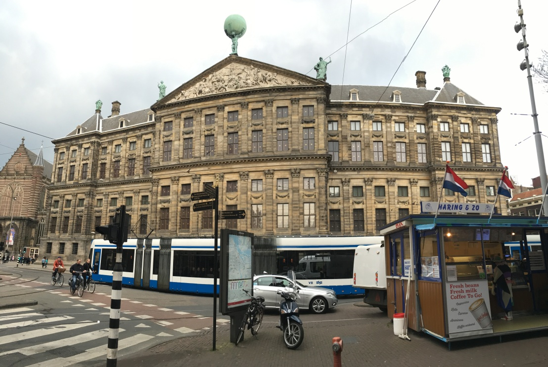 Royal Dutch Palace 37