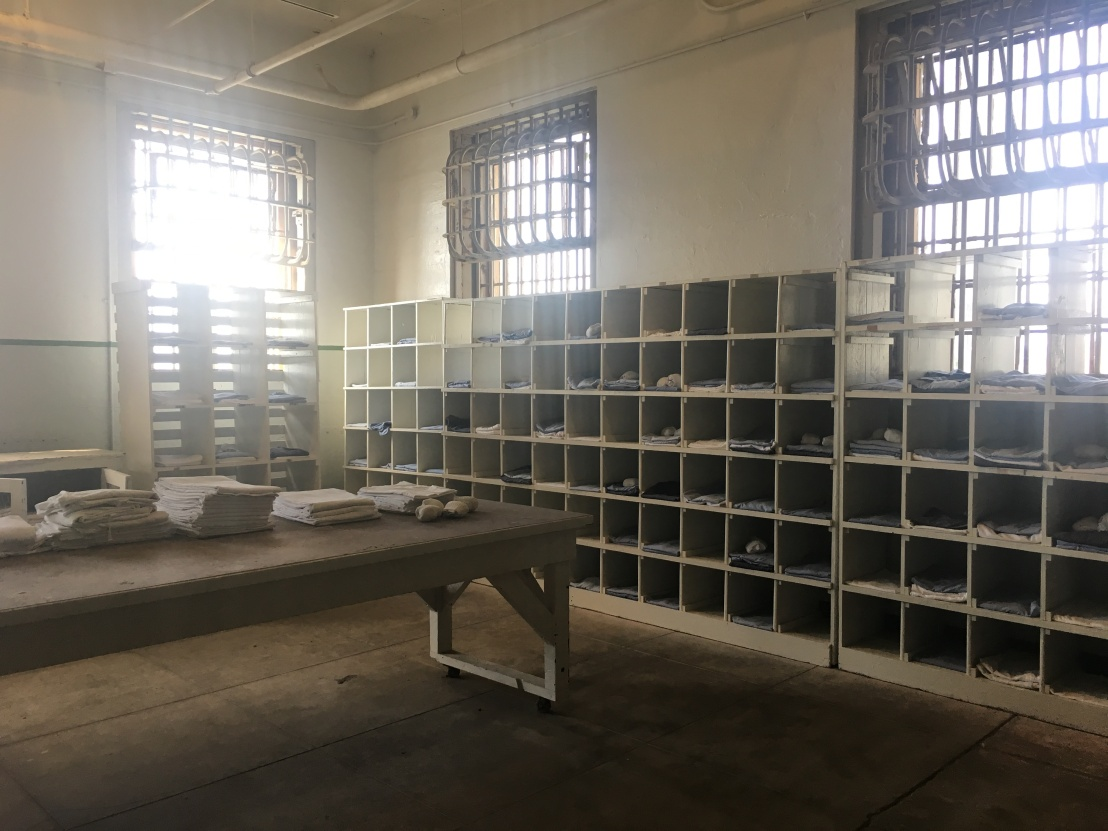 Alcatraz 25