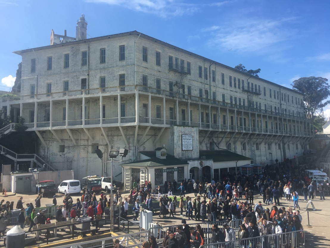 Alcatraz 35