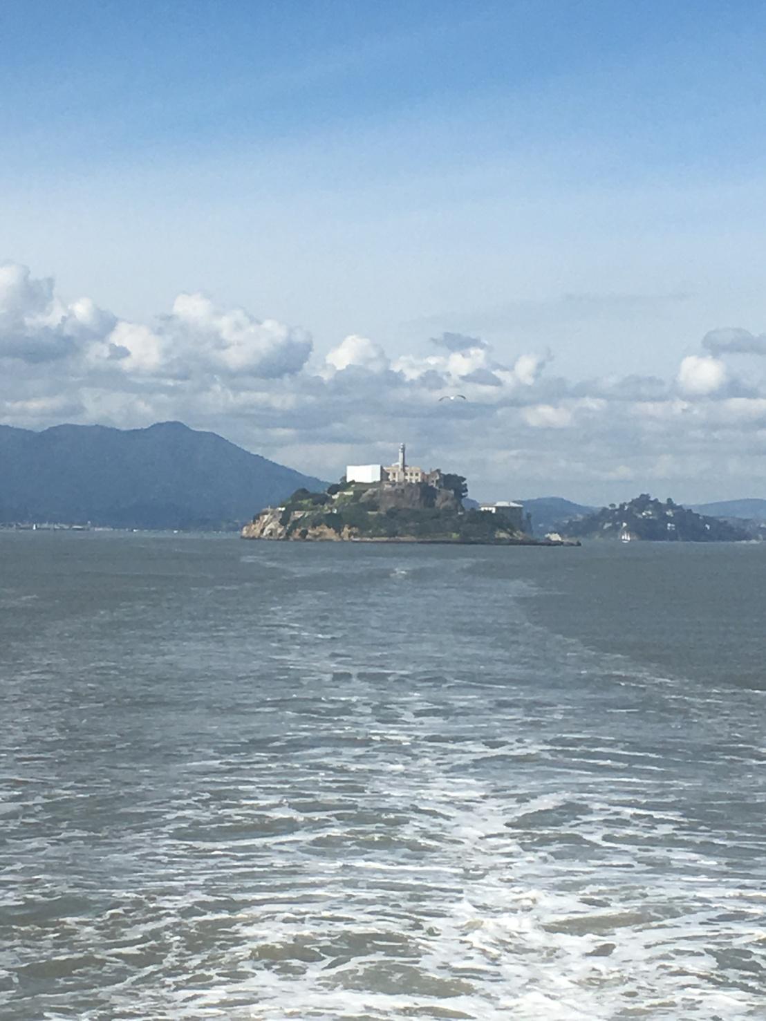 Alcatraz 41