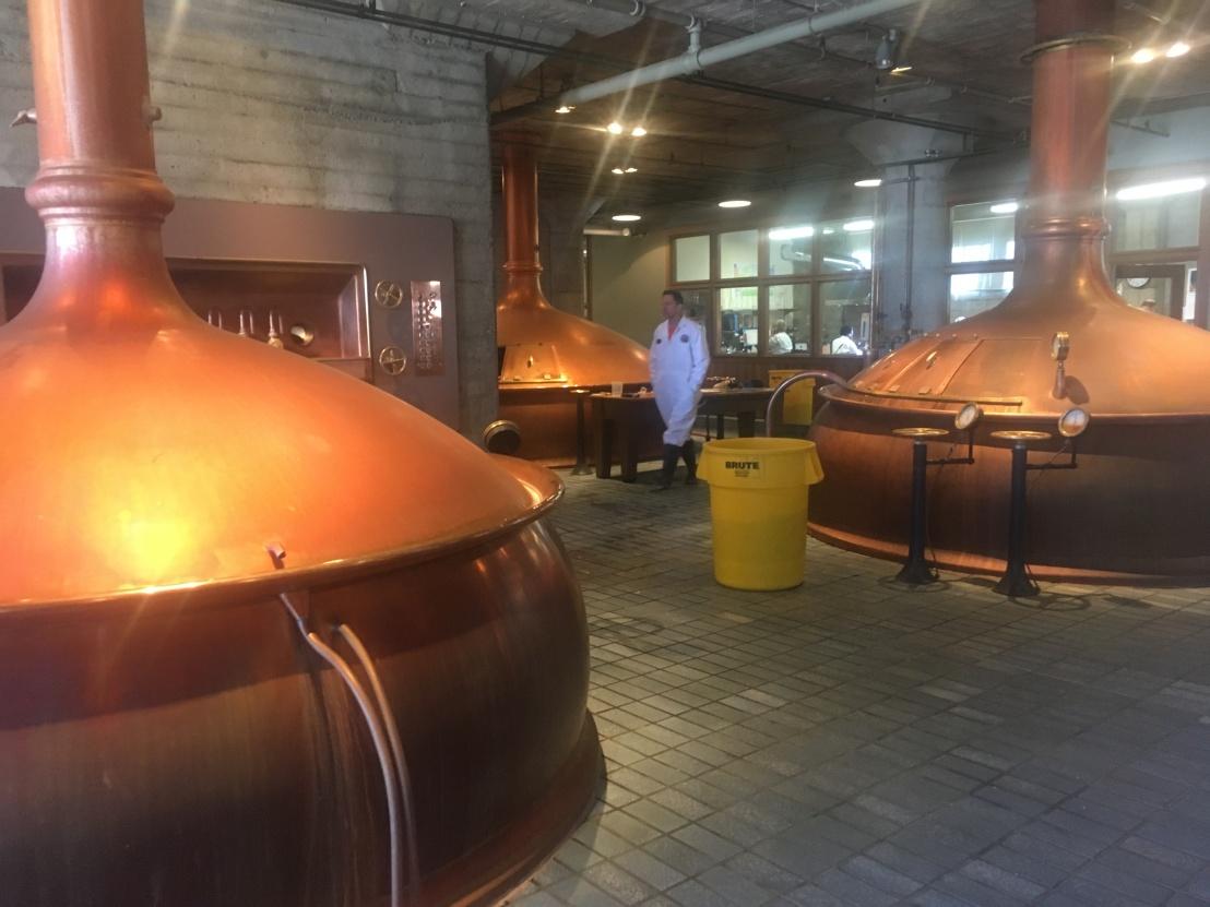 Anchor Brewing Company 9