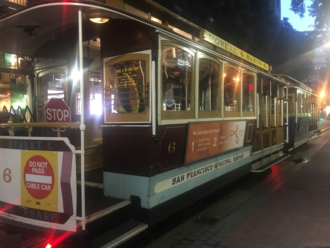 Day 2 (2-25) Cable Car 1.JPG