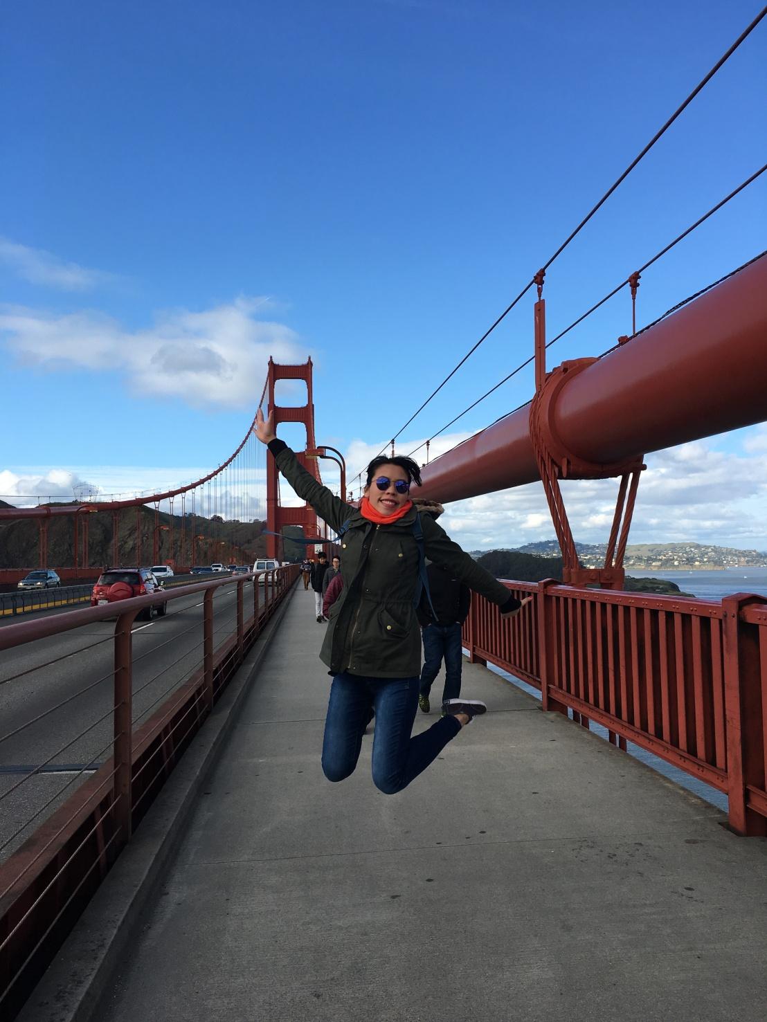 Golden Gate Bridge 37