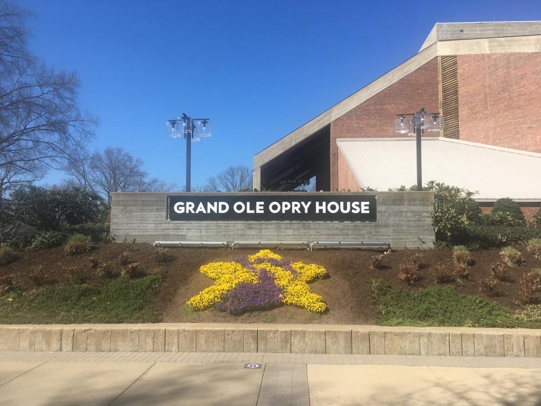 Grand Ole Opry 1