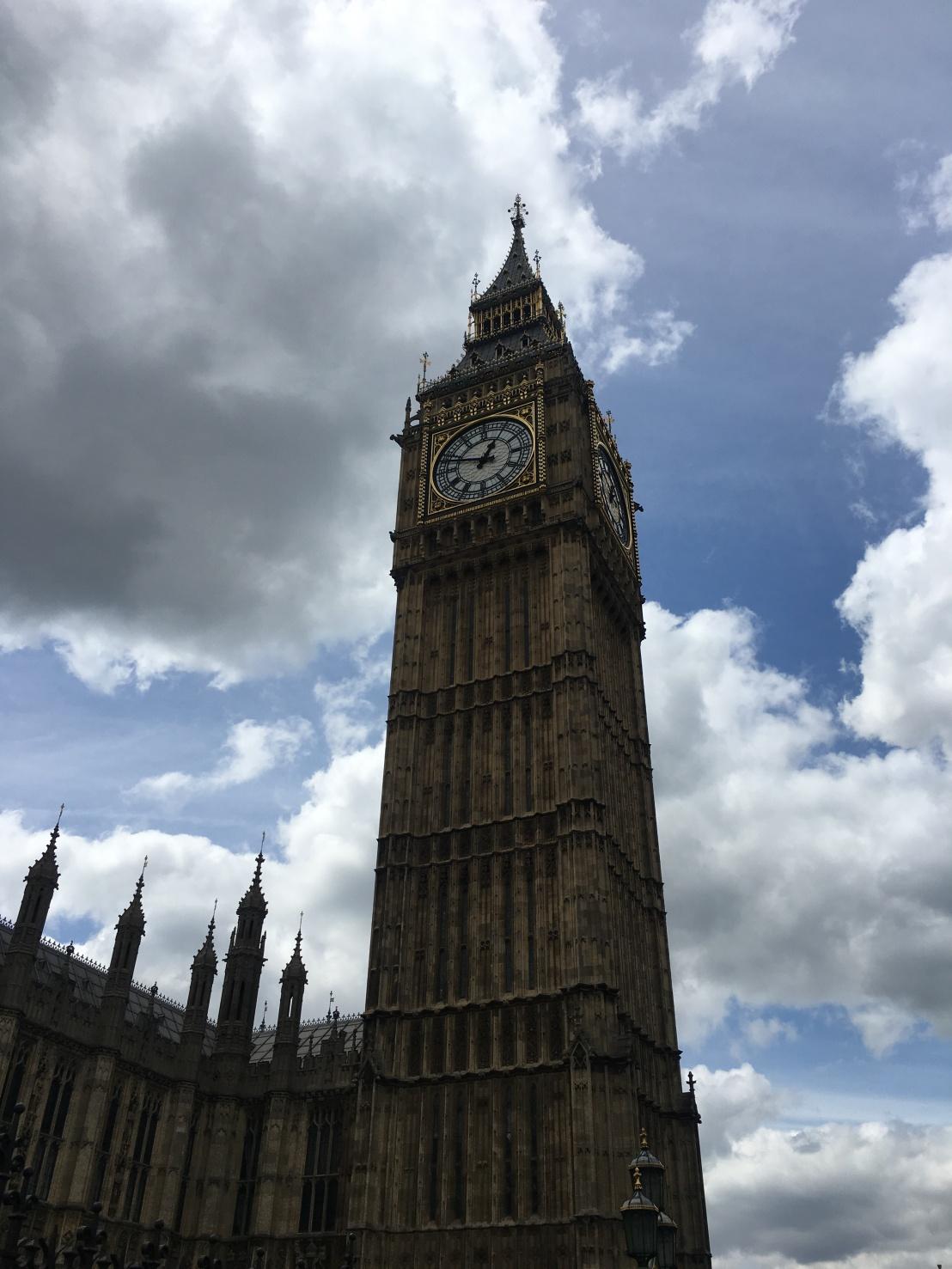 Big Ben:Houses of Parliament 5