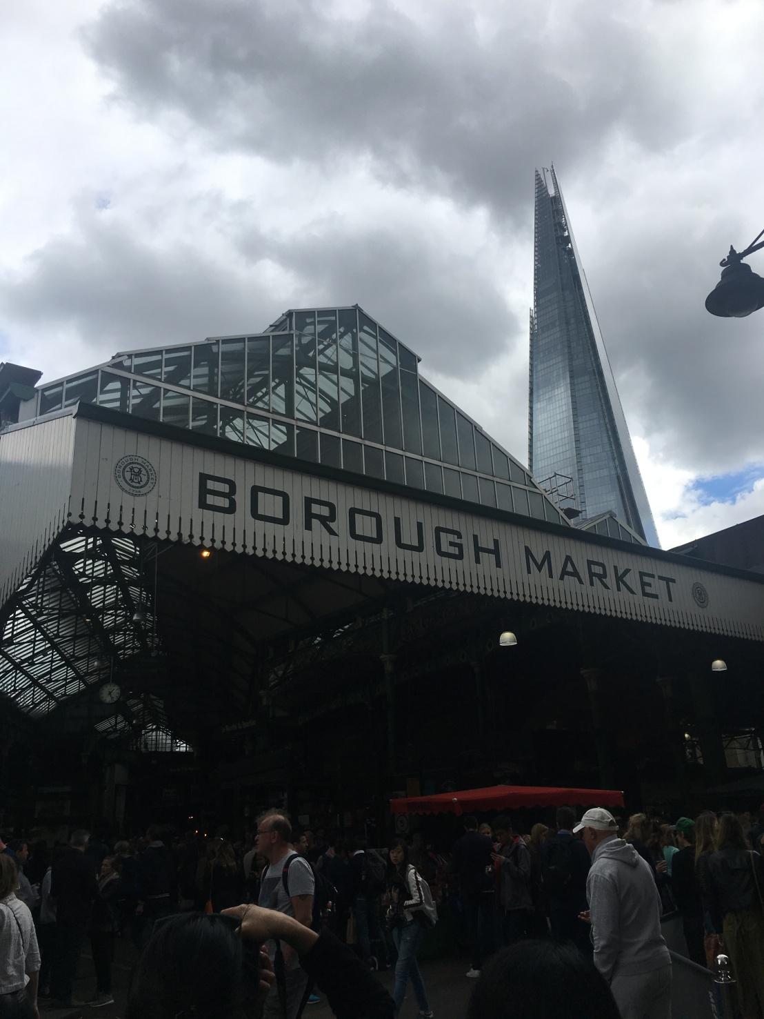 Borough Market 4