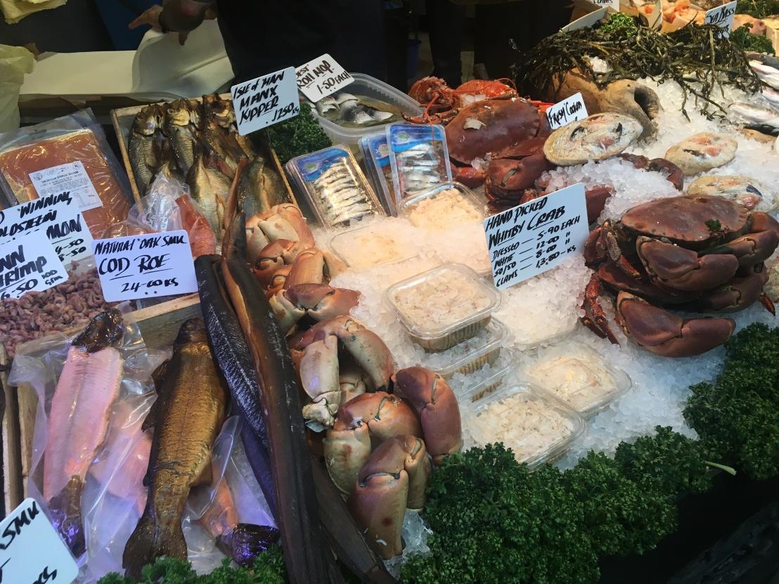 Borough Market 8