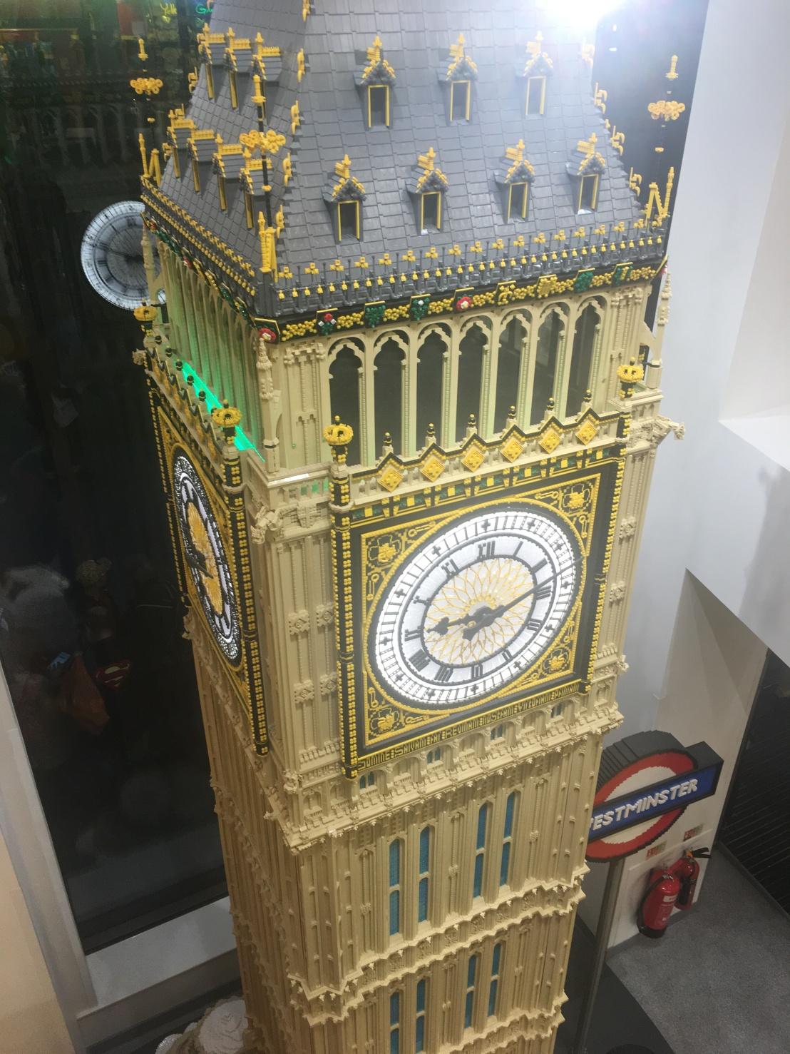 Lego Store 19