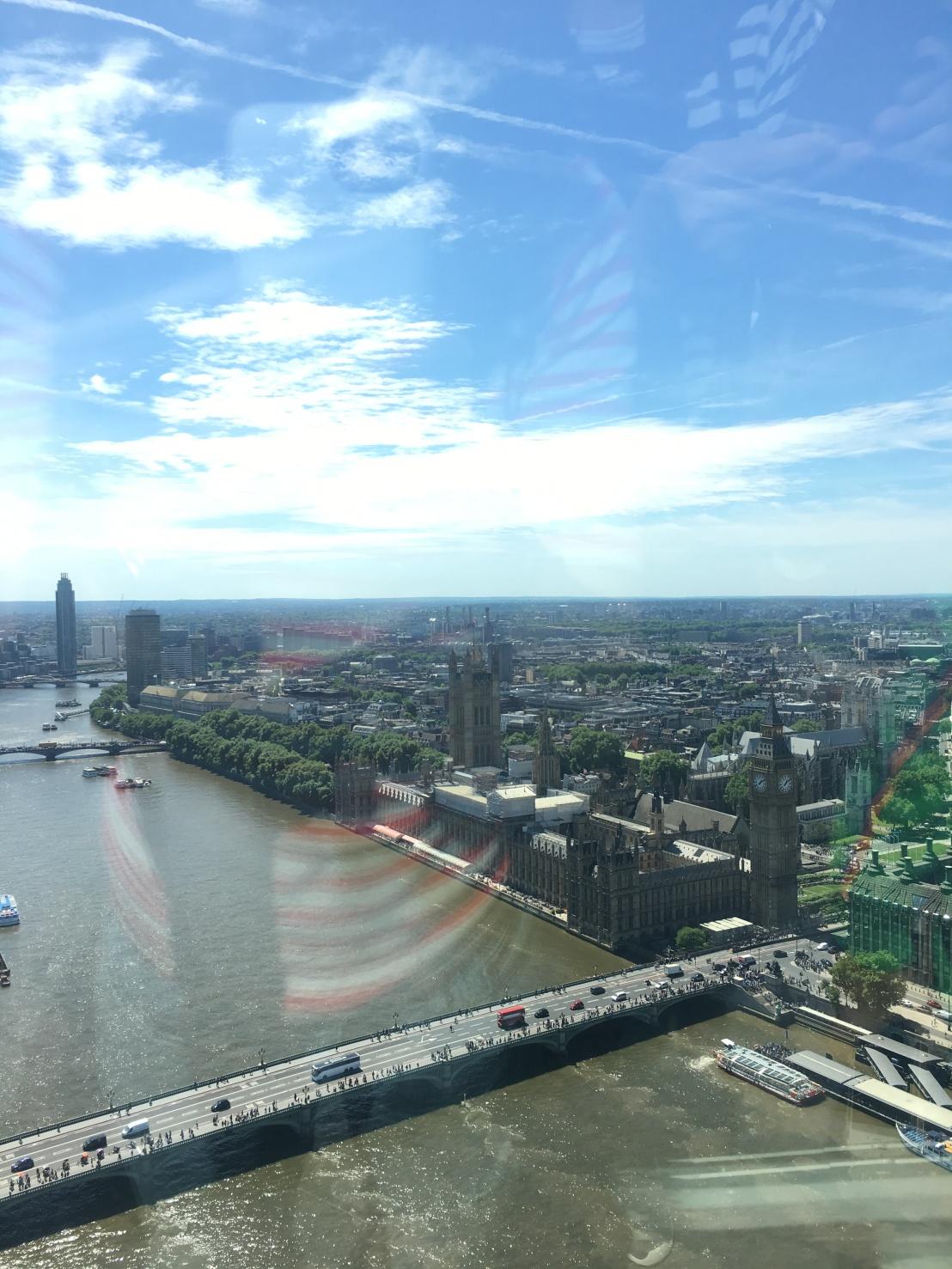 London Eye Day 4 17