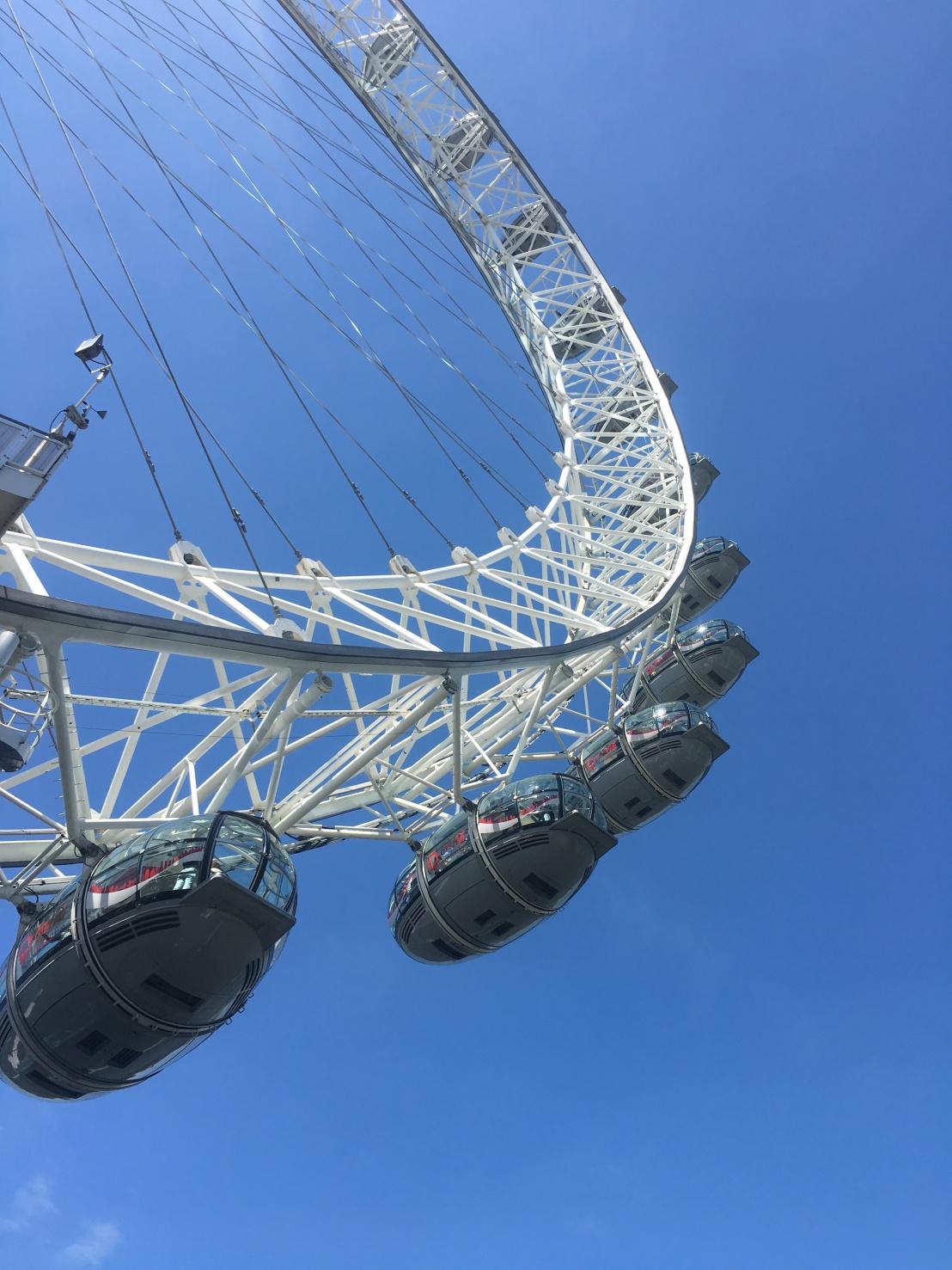London Eye Day 4 3