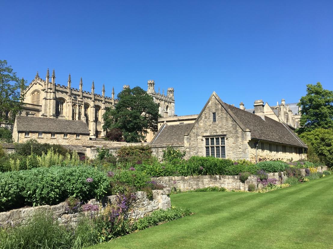 Oxford 27